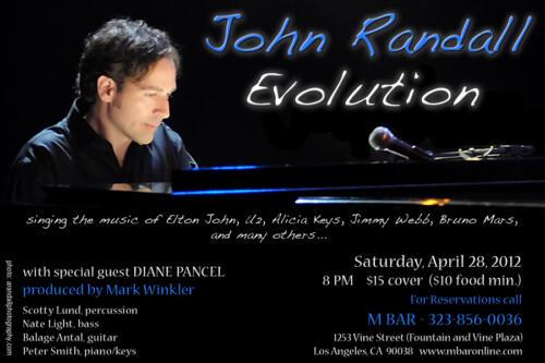 """<font color=""""white"""">John Randall Evolution</font>"""